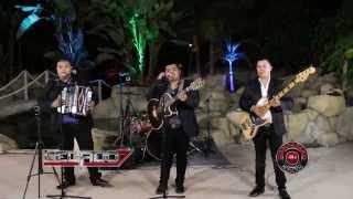 Legado 7- El De La Naranja [Inedita En Vivo] Corridos Nuevos 2015