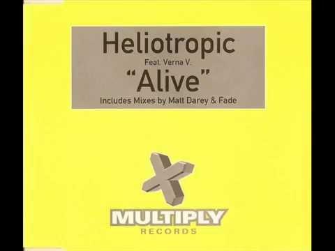 Heliotropic ft Verna V - Alive (Radio Edit)
