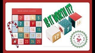 Kikki.K Advent Calendar | Is It Worth it?