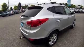 Hyundai Tucson 2012 Videos