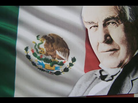 Was Thomas Edison Really a Mexican? Mexico Unexplained, Episode 227 thumbnail