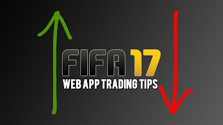 FIFA 17 | Trading guide | Investing (10k and under)