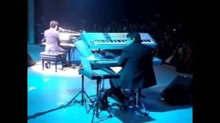 Juan Pablo Manzanero - Seras el Aire -- Uneme