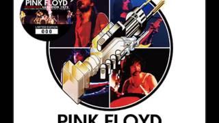 Pink floyd: definitive landover 1975 (sigma 142) 2015. live at capitol center, landover, maryland, usa 09th&10th june