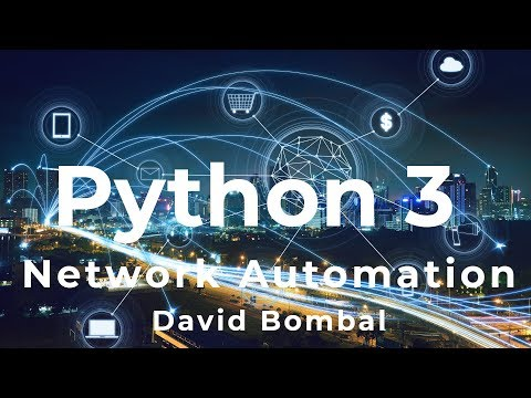 Python 3 Network Automation for Network Engineers: Telnet script Part 2. Are you ready to automate?
