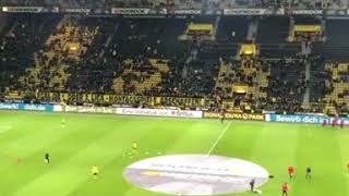 Video Gol Pertandingan Borussia Dortmund vs Augsburg