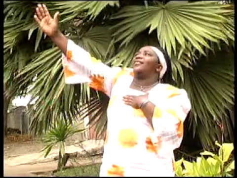 Beatrice Wangui - Nikii Wonire (Final Video)