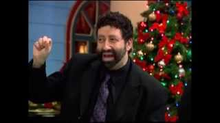 Jonathan Cahn - 7th Harbinger Tree of Hope at Ground Zero withered away