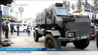 Le Sri Lanka commémore les 10 ans de la fin de la guerre civile