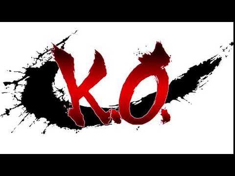 K.O. Sound Effect