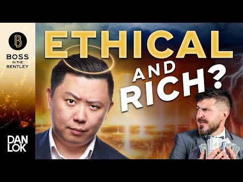 Can Ethical People Make Money