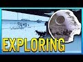 DEATH STAR II Secrets EXPLORED - Star Wars Battlefront 2 Out of Map