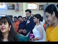 Celebrities at Lalu Alex son Marriage