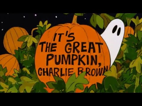 Craig Stevens - 'It's the Great Pumpkin, Charlie Brown' to air twice on ABC this month