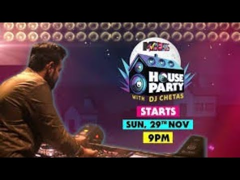 Download DJCHETAS HOUSE PARTY | MTV BEATS | NEW MIX