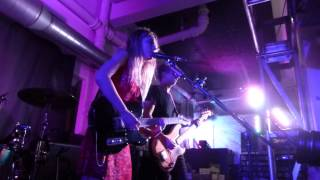 Wolf Alice - The Wonderwhy (HD) - Rough Trade East - 23.06.15