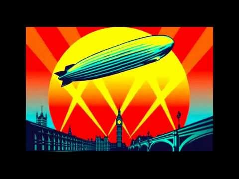 No quarter - Led zeppelin -celebration day (2012)
