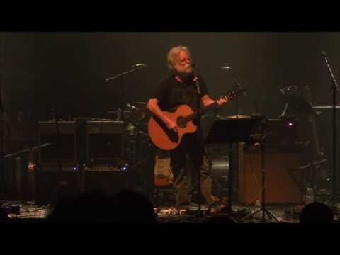 Bob Weir-Wiltern Theater- 10. 10.16*Complete Show*