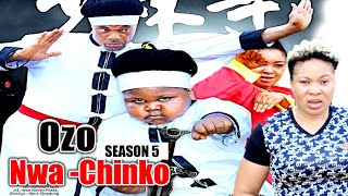 OZO NWA CHINKO (SEASON 5) || WITH ENGLISH SUBTITLE - OZODINMGBA Latest 2020 Nollywood Movie || HD
