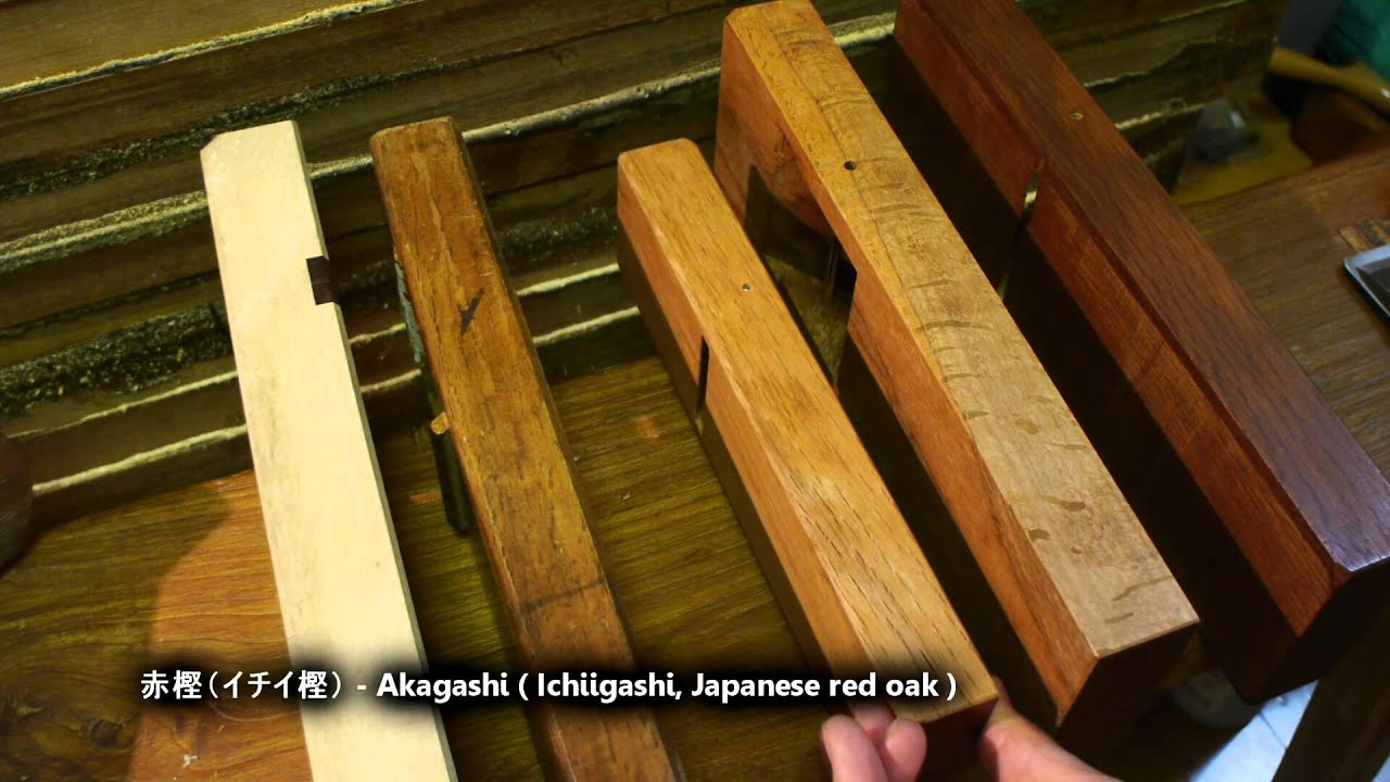 japanese hand planes. tips on choosing your first kanna (japanese plane) part 2 japanese hand planes b