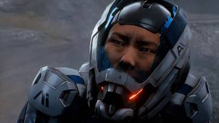 Mass Effect Andromeda (Story) - Part 2