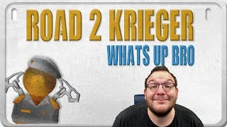 Whats up Bro?  | Road to Krieger | Bl-Ops 3 | #02