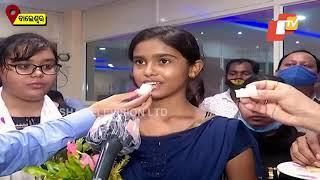 Odisha Plus II Science Results- Reaction Of Balasore Students