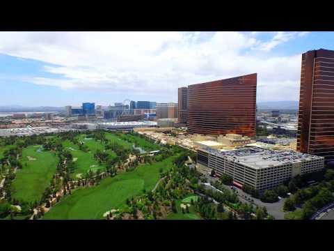Las Vegas Drone