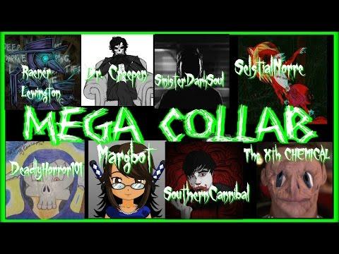 OCTOBER EXTRAVAGANZA- MEGA COLLABORATION!!