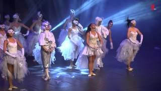 Fantom Of The  Opera ballet Vizavi 2015