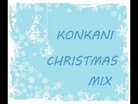 Konkani Christmas Mix