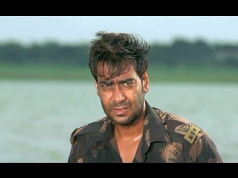 Tango Charlie  Part 3 Of 10  Bobby Deol  Ajay Devgan  Best Bollywood War Movies