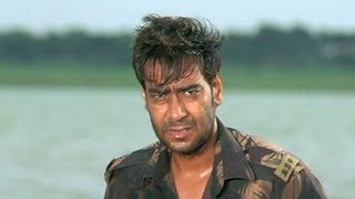 Tango Charlie - Part 3 Of 10 - Bobby Deol - Ajay Devgan - Best Bollywood War Movies