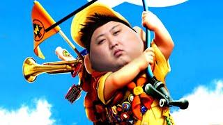 North Korea Google Reviews