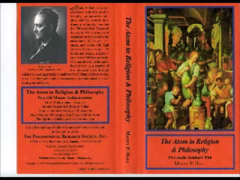 The Atom in Religion & Philosophy - Greek Philosophers - Atomists - Manly P. Hall