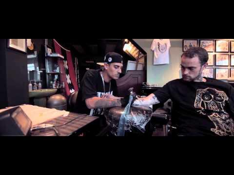 Noyz Narcos - ALFA ALFA (prod. Shablo - Official Video)