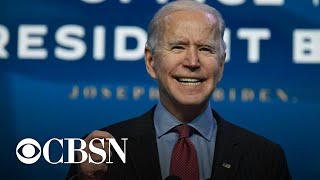 Biden to propose immigration reforms