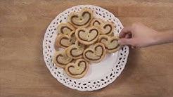 Maailman helpoimmat Nutella-pikkuleivät