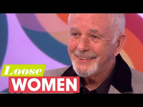 David Essex Still Has Admirers From His 70s Sex Symbol Days | Loose Women
