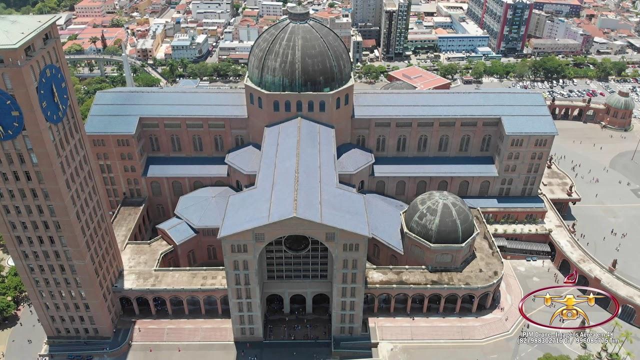 Aparecida Do Norte: Basílica De Aparecida Do Norte