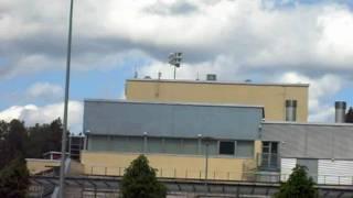 instoma ahv 2000 siren test june 2010