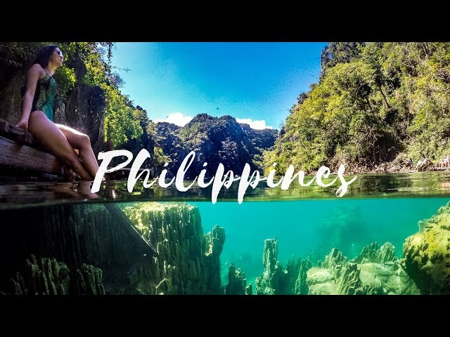 I'M ALIVE - PHILIPPINES 2017  (Sam Kolder Inspired)