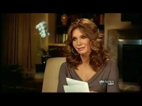 Jaclyn Smith talks about her friendship with Farrah