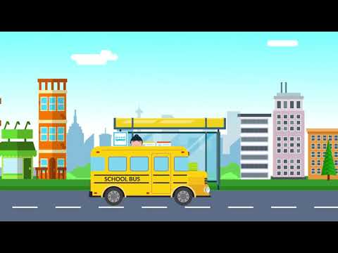 School Bus Tracking System | Applane Track | School Vehicle Tracking System