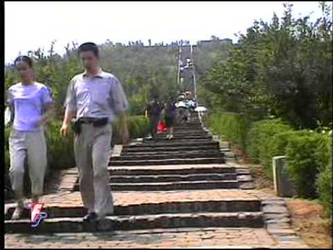 Văn hóa học: Lăng Tần Thủy Hoàng ở Tây An - 1