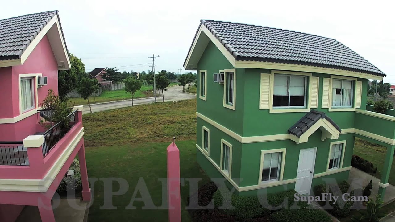 camella homes iloilo youtube