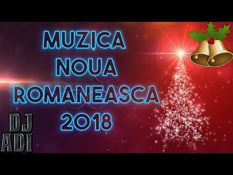 Muzica noua romaneasca decembrie 2018 hituri romanesti mix special petru sarbatori by Dj Adi