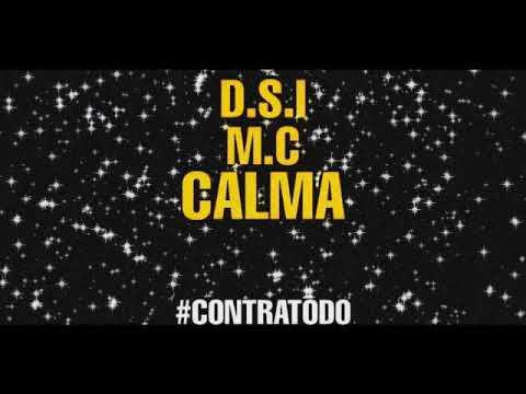 01.-CALMA-D.S.I #CONTRATODO