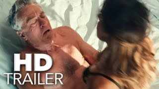 DIRTY GRANDPA Offizieller Trailer (HD) - Robert De Niro & Zac Efron