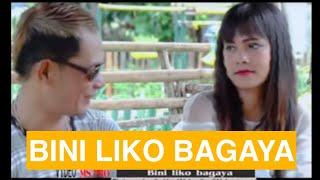 Bini Liko Bagaya - Wak Udin Feat Wulan Tano  Offcial Music Video